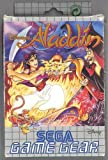 echange, troc Aladdin - Game gear - PAL