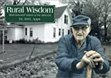 img - for Rural Wisdom: Time-Honored Values of the Midwest (Rural Life) book / textbook / text book