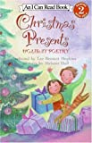 Christmas Presents: Holiday Poetry (0060080566) by Hopkins, Lee Bennett