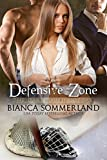 DEFENSIVE ZONE (The Dartmouth Cobras Book 2) (English Edition)