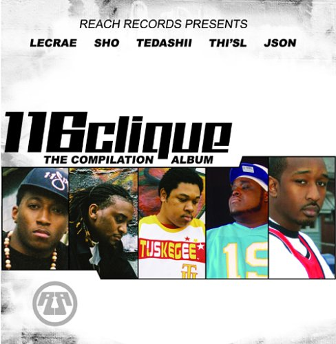 Various Artists - 116 Clique: The Compilation Album - Zortam Music