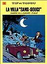 Tif et Tondu, tome 1 : La Villa