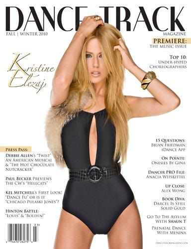 Dance Track Magazine