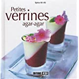 Petites verrines agar-agarpar Sylvie At-Ali