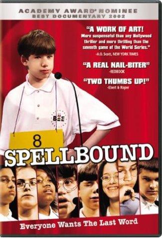 Spellbound [DVD] [Import]