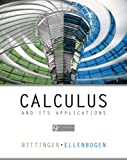 img - for Calculus and Its Applications (9th Edition) book / textbook / text book