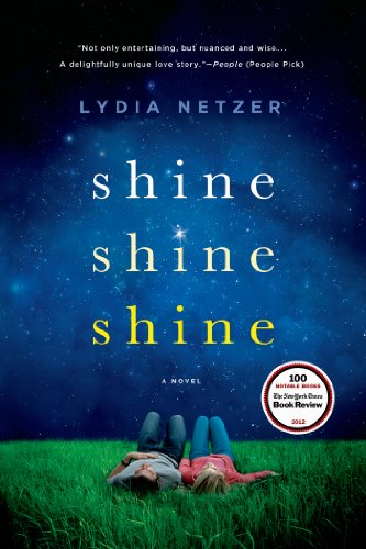 Shine Shine Shine: Lydia Netzer: 9781250020413: Amazon.com: Books