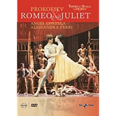 Romeo & Juliet [DVD] [Import]
