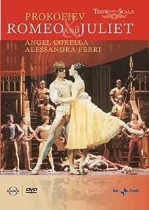 Prokofiev;Sergei Romeo and Jul