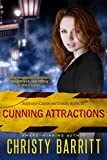 img - for Cunning Attractions: Squeaky Clean Mysteries, Book 12 book / textbook / text book