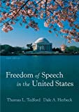 Freedom Of Speech In The United States, 6th edition