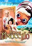 echange, troc New Adventures of Pinocchio [Import USA Zone 1]