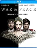 War & Peace [Blu-ray] [Import]