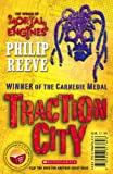 Traction City/Talest of Terror (1407124277) by Reeve, Philip