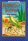 Inspector Hopper (I Can Read Books) (0060283823) by Cushman, Doug