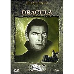 Dracula - Tod Browning