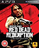 Red Dead Redemption Limited Edition (PS3)