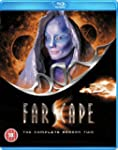 FARSCAPE - SEASON 2 - BD