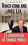 echange, troc Jean-Claude Laumond - Vingt-cinq ans avec lui