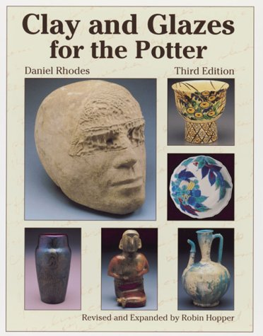 Clay and Glazes for the Potter