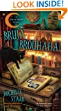 Bruja Brouhaha (Mind for Murder Mystery, A)