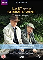 Last Of The Summer Wine - Series 23 and 24 - Complete