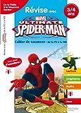 Révise avec Spider-man PS/MS
