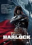 Capitán Harlock  ( animacion ) [DVD]