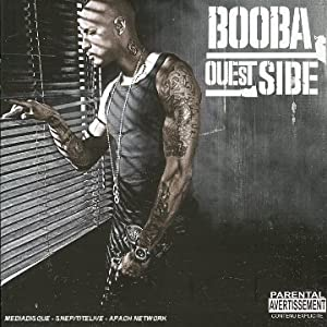 Booba - Ouest Side [2006]