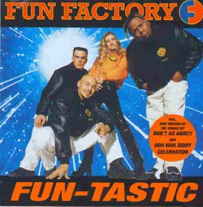 FUN FACTORY - Fun Tastic - Zortam Music