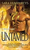 Untamed (The Amoveo Legend)