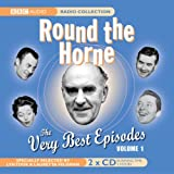 Barry Took Round The Horne: The Very Best Episodes Volume 1: v. 1 (BBC Audio)