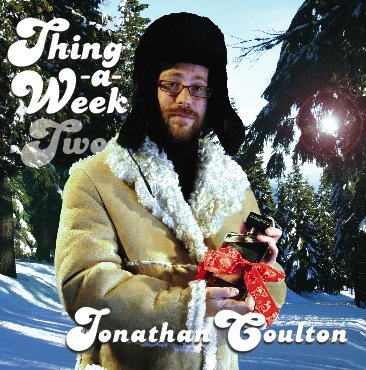 Jonathan Coulton - Thing a Week Two - Zortam Music