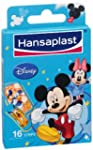 Hansaplast Junior Mickey, 5er Pack (5...