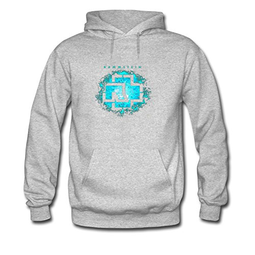 Classic Rammstein Logo For Mens Hoodies Sweatshirts Pullover Outlet