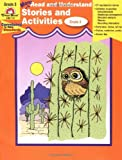 img - for More Read & Understand Stories and Activities, Grade 3 book / textbook / text book