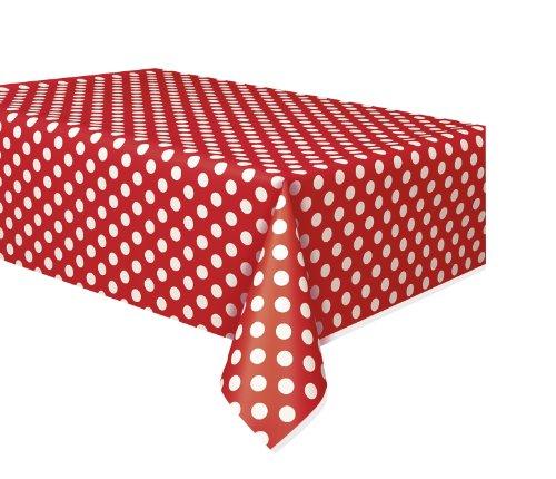 Unique - Mantel para fiestas (50262)