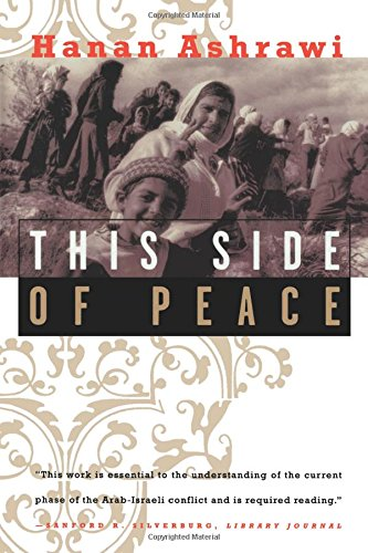 This Side of Peace: A Personal Account