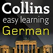 Collins Easy Learning Audio Course: Easy Learning German | [Rosi McNab]