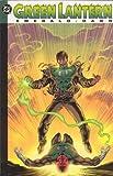 Green Lantern: Emerald Dawn First Printing (0930289889) by Keith Giffen