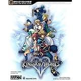 Kingdom Hearts II Official Strategy Guide (Bradygames Signature Series) ~ David Cassady