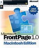 Microsoft Frontpage 1.0 - Macintosh Edition