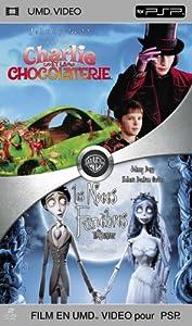 Charlie et la chocolaterie + Les noces funèbres [UMD]