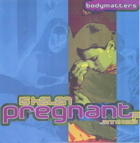 Is Helen Pregnant (Body Matters)