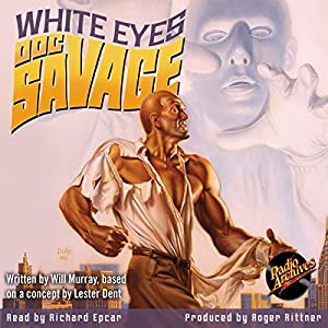 White Eyes Audiobook