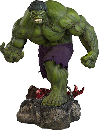 The Incredible Hulk Premium Format Figure Picture