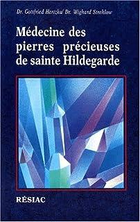 Médecine des pierres précieuses de sainte Hildegarde, Hertzka, Gottfried