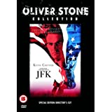 JFK - Special Edition Directors Cut (2 Disc Edition) [1991] [DVD]by Kevin Costner