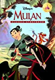 Disneys Mulan Classic Storybook (The Mouse Works Classics Collection)