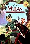 Mulan Classic Storybook